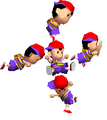 NESS SSB Air Attacks.PNG
