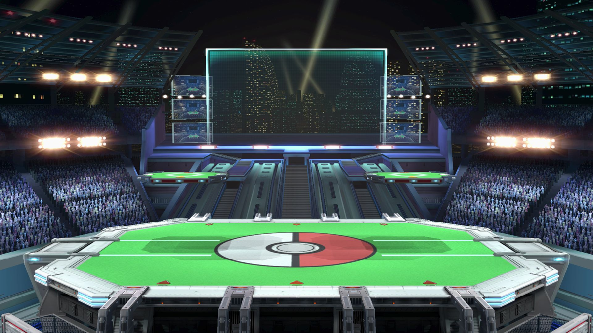 pokemon arena