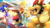 PK - SmashWiki, the Super Smash Bros  wiki