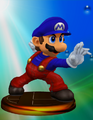Mario Trophy (Smash 2).png