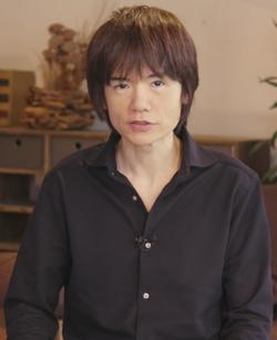 Masahirosakurai Smash Bros Ultimate