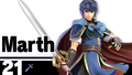 SSBU Marth Number.png