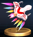 Dragoon - Brawl Trophy.png
