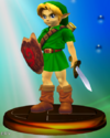 Young Link Trophy.png
