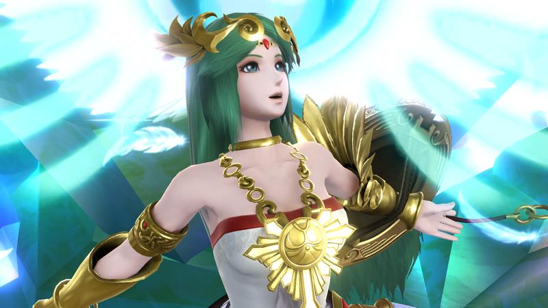 File:SSB4-Wii U Congratulations Classic Palutena.png