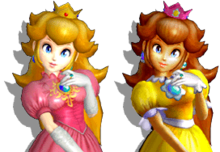 Princess Daisy Smashwiki The Super Smash Bros Wiki