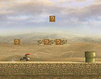 Super Mario Rpg Hack Luigi Instead Of Mallow
