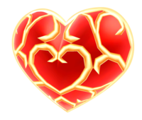 Heart Container - SmashWiki, the Super Smash Bros. wiki