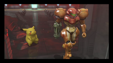 Samus and Pikachu Subspace Emissary.png