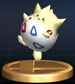 Togepi - Brawl Trophy.png