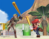 Link and Mario homerun bat.jpg