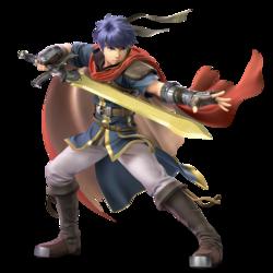 Ike SSBU SmashWiki The Super Smash Bros Wiki
