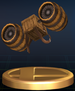 Rocketbarrel Pack - Brawl Trophy.png