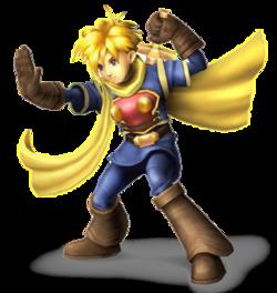Isaac - SmashWiki, the Super Smash Bros. wiki  Isaac - SmashWi...