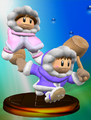 Ice Climber Trophy (Smash).png