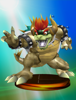 Giga Bowser Smashwiki The Super Smash Bros Wiki