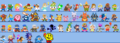 Super Mario Maker SSB4 costumes.png