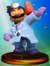 Dr Mario Melee
