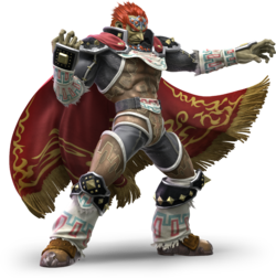 Ganondorf Ssbu Smashwiki The Super Smash Bros Wiki