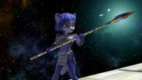 Krystal - SmashWiki, the Super Smash Bros  wiki