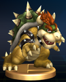 Bowser - Brawl Trophy.png