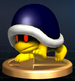 Buzzy Beetle - Brawl Trophy.png