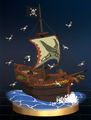 Pirate Ship - Brawl Trophy.png