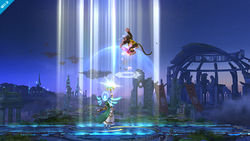 SSB4 - Palutena Heavenly Light.jpg