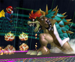 Boss - SmashWiki, the Super Smash Bros  wiki