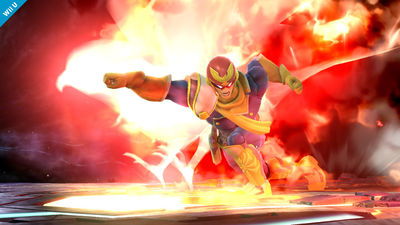 SSB4 - Captain Falcon Screen-2.jpg