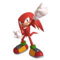 Knuckles the Echidna Assist Trophy (SSBU).png