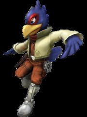 Falco (PM) - SmashWiki, the Super - 41.1KB