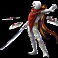 Ghirahim Demon Blade Hw Categorythe Legend Zelda Universe Smashwiki
