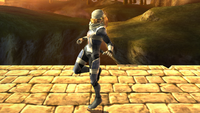 Sheik Idle Pose 2 Brawl.png