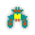 Boss Galaga - SmashWiki, the Super Smash Bros. wiki