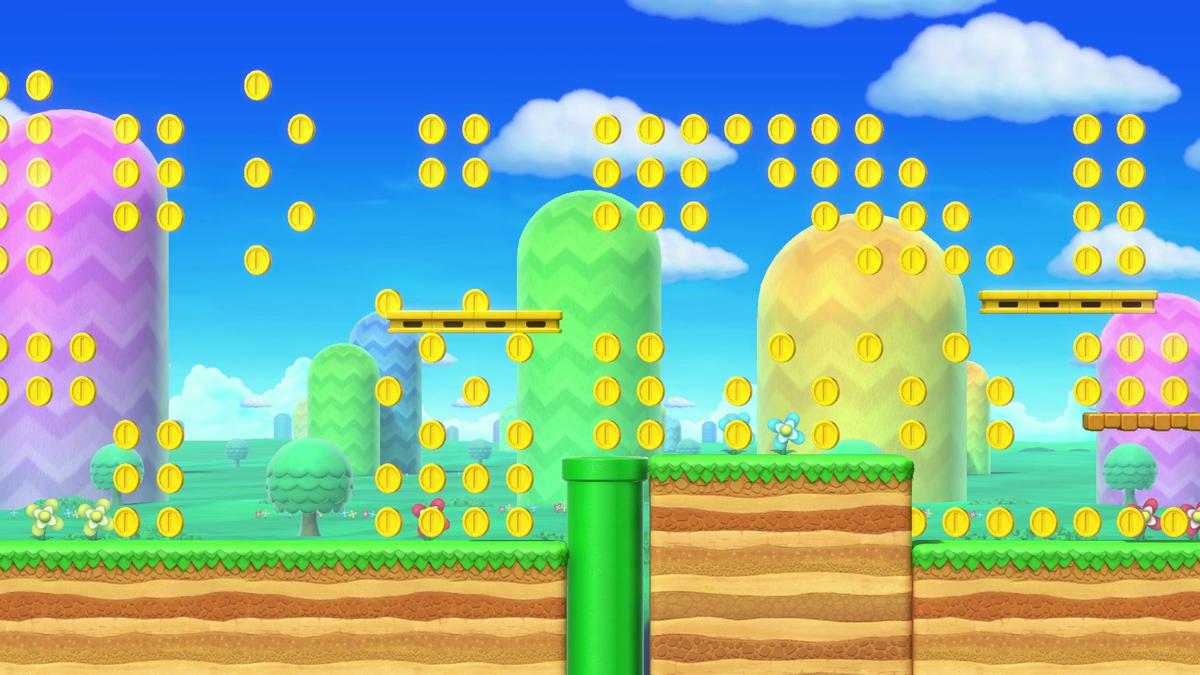 Golden Plains - SmashWiki, the Super Smash Bros  wiki