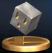 Pyrite - Brawl Trophy.png