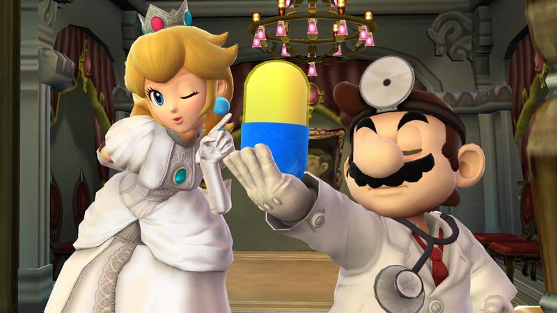 File:SSB4-Wii U Congratulations Classic Dr Mario.png