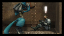 Lucario finds Snake Subspace Emissary.png