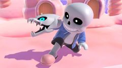 Sans - SmashWiki, the Super Smash Bros  wiki