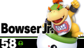 SSBU Bowser Jr. Number.png