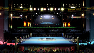 SSBU-Boxing Ring.png
