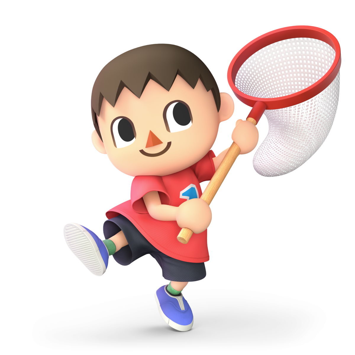 Villager (SSBU) - SmashWiki, the Super Smash Bros  wiki