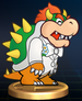 Wedding Bowser - Brawl Trophy.png