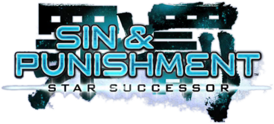 Sin & Punishment: Star Successor logo