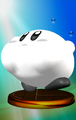 Kirby Trophy (Smash 2).png