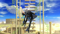 Ladder Stage Element Smashwiki The Super Smash Bros Wiki Some overseas fans recently discovered that super smash bros. ladder stage element smashwiki the