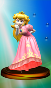 Peach Trophy (Smash).png
