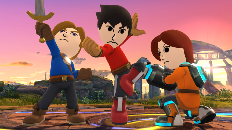 File:SSB4-Wii U Congratulations Classic Mii Fighter.png