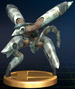 Metal Gear RAY - Brawl Trophy.png